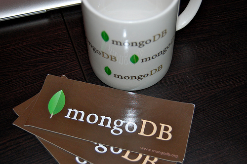 Jointure de table avec MongoDB