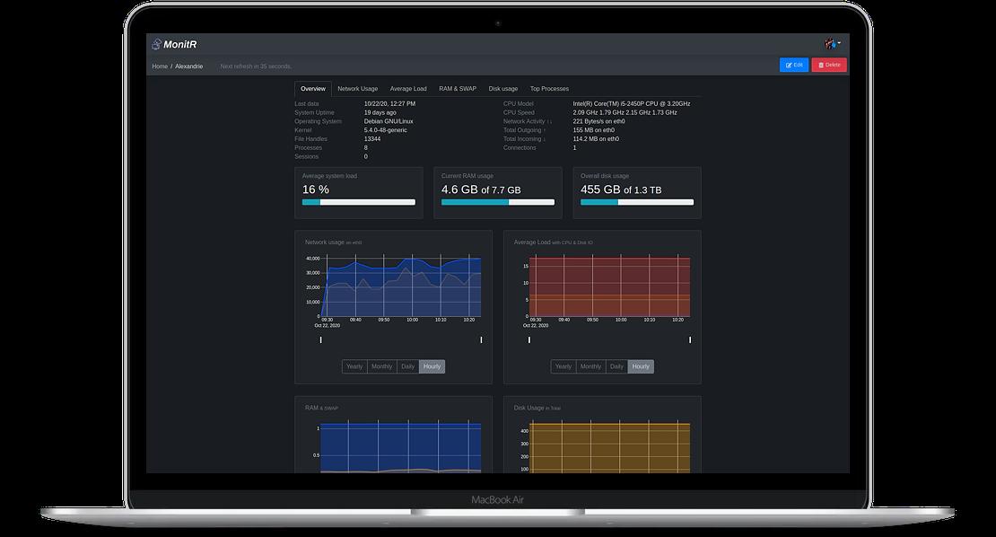 Monitorer son infra avec Warp 10 – partie 2