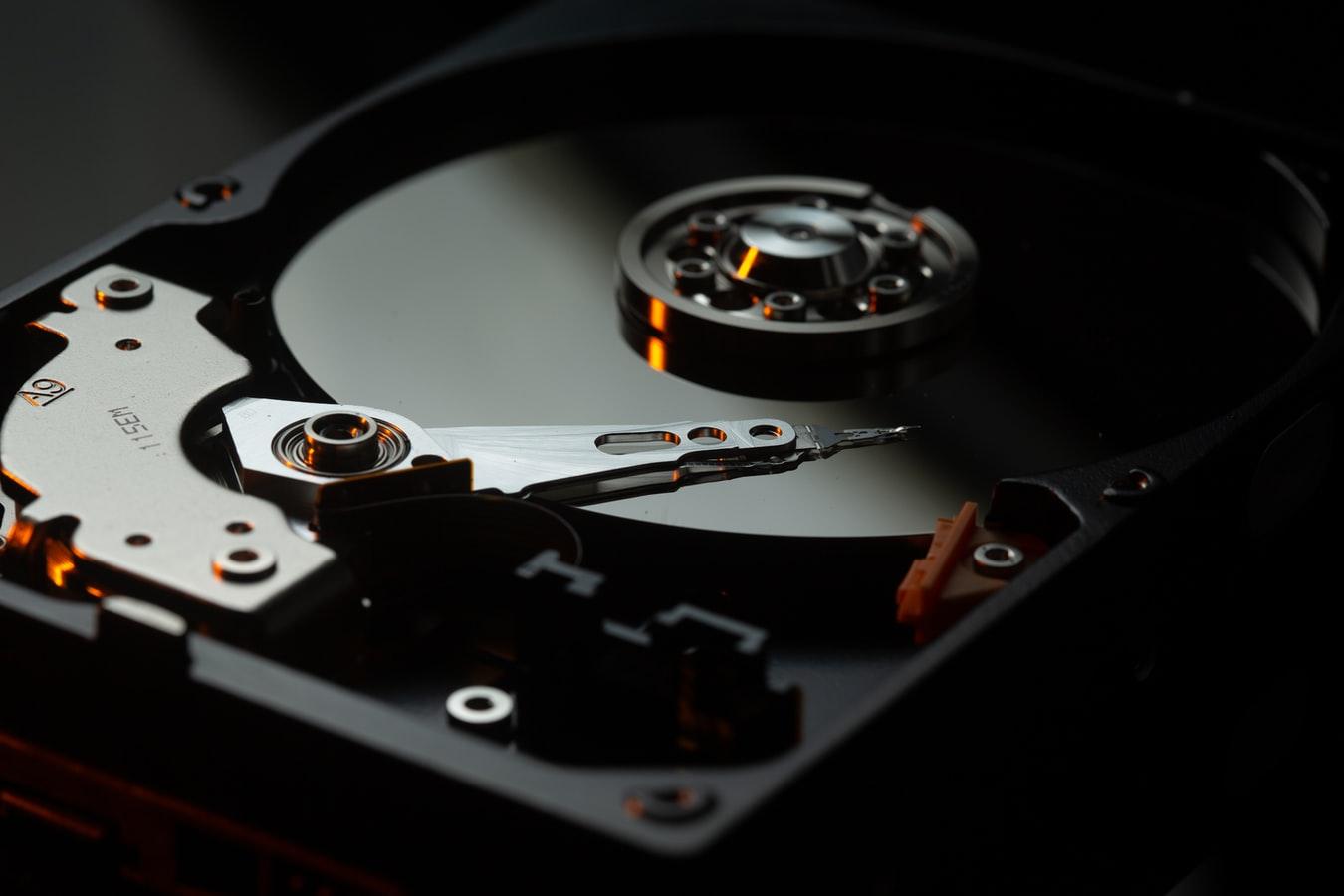 Comment copier un disque dur distant sur un disque dur local